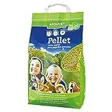 Arquivet 8435117860377 - Pellet 10 litros