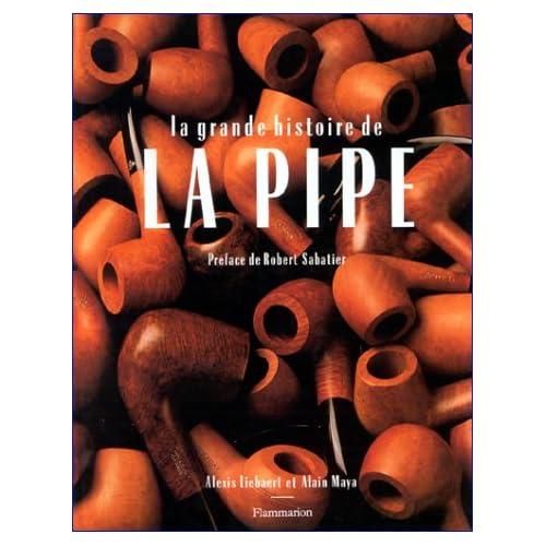 La grande histoire de la pipe