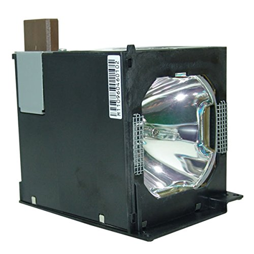 Lutema AN-Okay10LP/1-L01 Sharp AN-Okay10LP/1 BQC-XVZ100001 Replacement DLP/LCD Cinema Projector Lamp, Economy Image 4