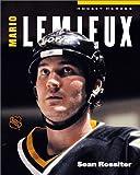Hockey Heroes: Mario Lemieux by Sean Rossiter (2001-12-31)