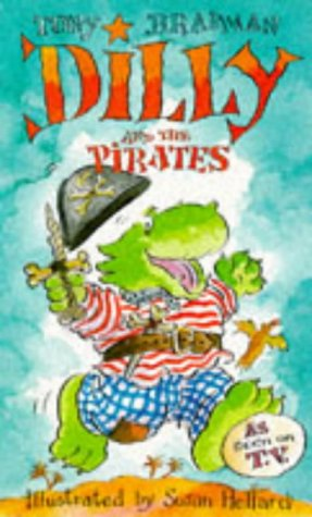 Dilly and the Pirates