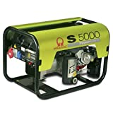 Stromerzeuger Pramac S5000 THI