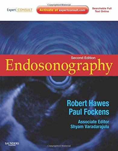 Endosonography: Expert Consult - Online and Print, 2e por Robert H. Hawes MD