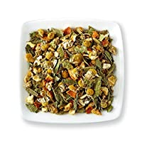 Lemon Ginger Herbal Tea by Teavana