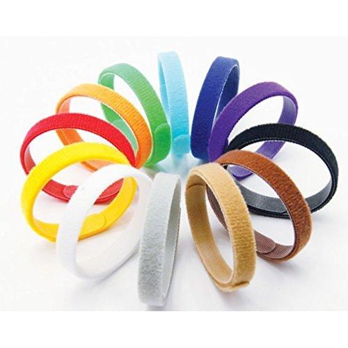 2-tech-welpen-halsbnder-12-farben-weiches-velcro-anpassbar-wiederverwendbar-beschriftbar-id-35-cm-la