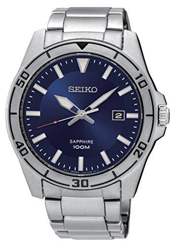 Montre Mixte Seiko SGEH61P1