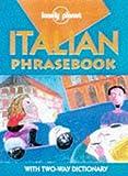 Lonely Planet : Italian Phrasebook