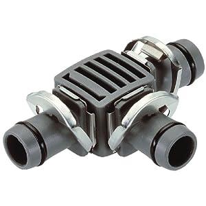 GARDENA  Micro-Drip-System T-Stück, 13mm (1/2