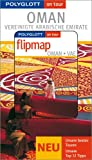 Oman & Vereinigte Arabische Emirate - Buch mit flipmap