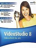 Video Studio 8