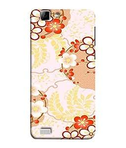 Fuson Designer Back Case Cover for Vivo V1 (Girl Friend Sister Mother Wife Lifepartner Father Temple Religious)