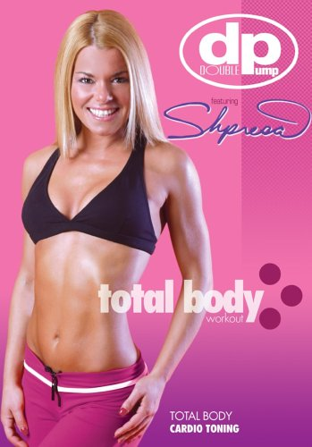 Double Pump featuring Shpresa - Total Body Workout
