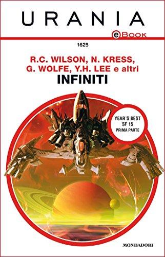 infiniti-urania-italian-edition