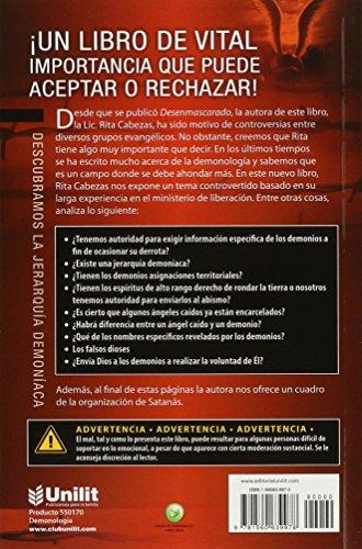 Lucha Contra Principados Demon-Acos: Fight Demonic Principalities