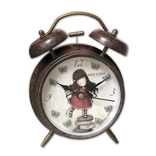 Usato Special Section Used Citizen Sveglia Vintage Allarme Clock