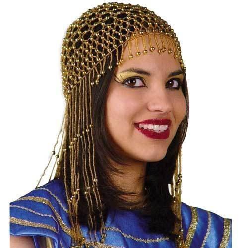 ck Ägypten, gold mit Perlen ()