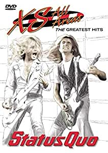 Status Quo - XS All Areas