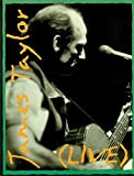 James Taylor (Live): Piano/Vocal/Chords by James Taylor (1994-02-01)