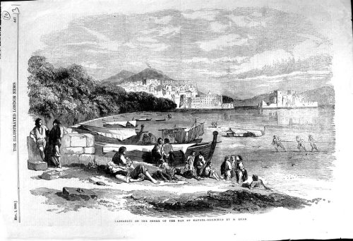 1856-bateaux-de-pche-de-naples-italie-de-baie-de-rivage-de-lazzaroni