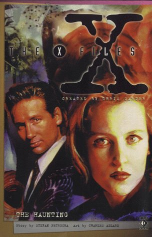 Haunting (The X-Files)