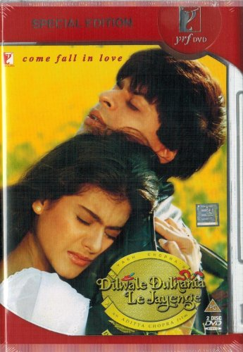 DILWALE DULHANIA LE JAYENGE [2 DISC SPECIAL EDITION]