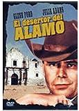 El desertor del Álamo [DVD]