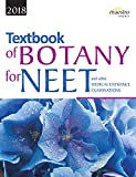 Wiley's Textbook of Botany for NEET and other Medical Entrance Examinations, 2018ed