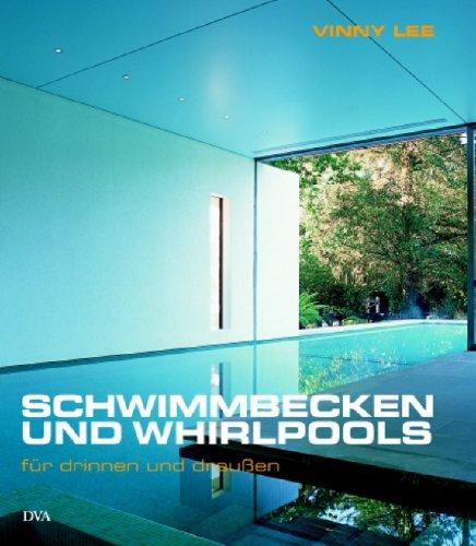 Preisvergleich Produktbild Schwimmbecken und Whirlpools für drinnen und draußen