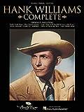 Hank Williams Complete (PVG): Noten für Gesang, Klavier (Gitarre)