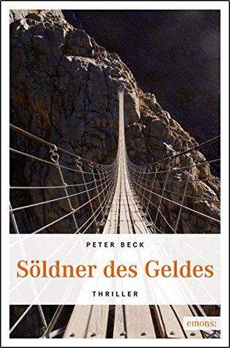 Buchseite und Rezensionen zu 'Söldner des Geldes' von Peter Beck