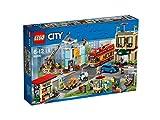 LEGO 60200 City Downtown Capital Construction Set, City Building Toys for Kids