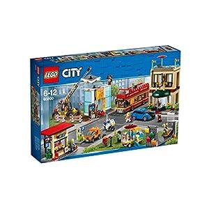 Lego City 60200Capitale 5702016109580 LEGO