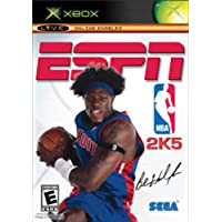 ESPN NBA 2K5 (Xbox) [Import anglais]