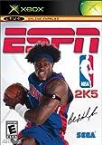 Cheapest ESPN NBA 2K5 on Xbox