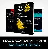 Lean Management erleben: 3 Bände