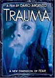Dario Argento's Trauma [Import USA Zone 1]