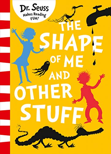 The Shape of Me and Other Stuff (English Edition)