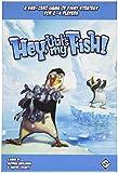 "Fantasy Flight Games ""Hey That's My Fish!"" Game"