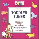 Classics: Toddlers Tunes