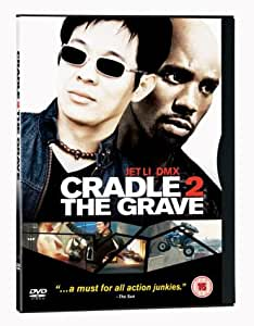 Cradle 2 the Grave [DVD] [2003]