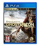 Ghost Recon Wildlands Gold Edition PS4