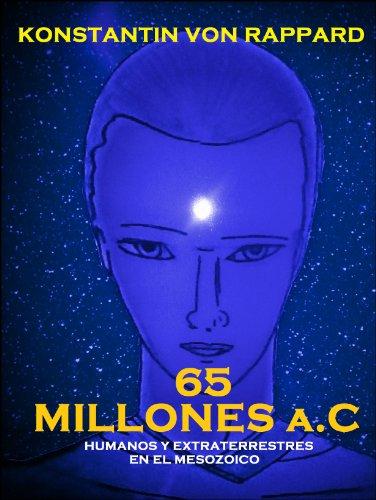 65 MILLONES a.C. por Konstantin von Rappard