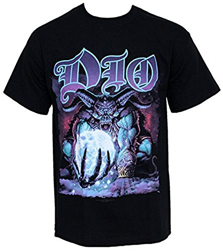 DIO MASTER OF THE MOON T-Shirt XL