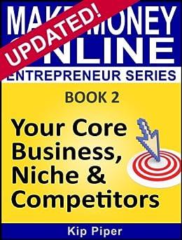core businesses
