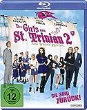Die Girls von St. Trinian 2 - Auf Schatzsuche [Blu-ray]