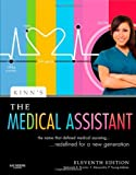Kinns The Medical Assistant: An Applied Learning Approach, 11e (Medical Assistant (Kinns)) by Deborah B. Proctor EdD RN