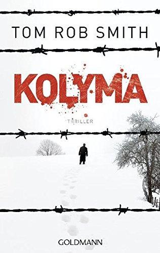 Kolyma (Leo Demidow, Band 2)