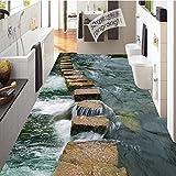 3d Aufkleber Badezimmer - Drewkasunic Designs