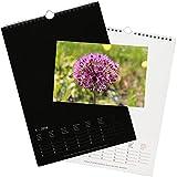 Foto Bastelkalender 2018 Kreativkalender A4 Kalender zum selber gestalten
