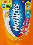 Horlicks Health and Nutrition Drink - 50...